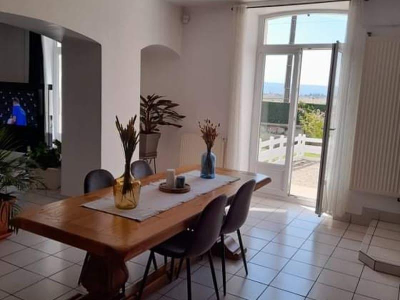 Sale house / villa La cote saint andre 350000€ - Picture 4