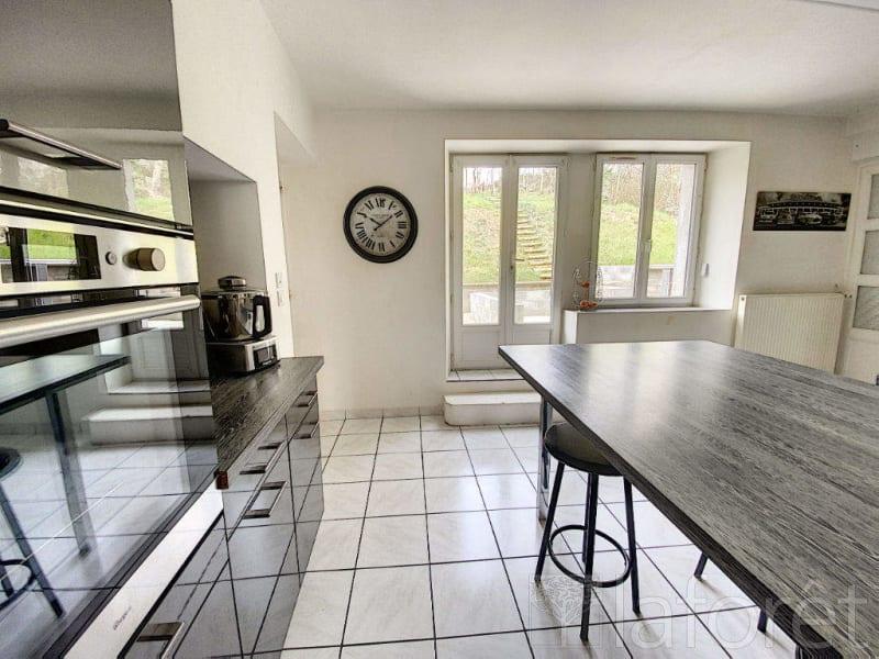 Sale house / villa La cote saint andre 350000€ - Picture 5