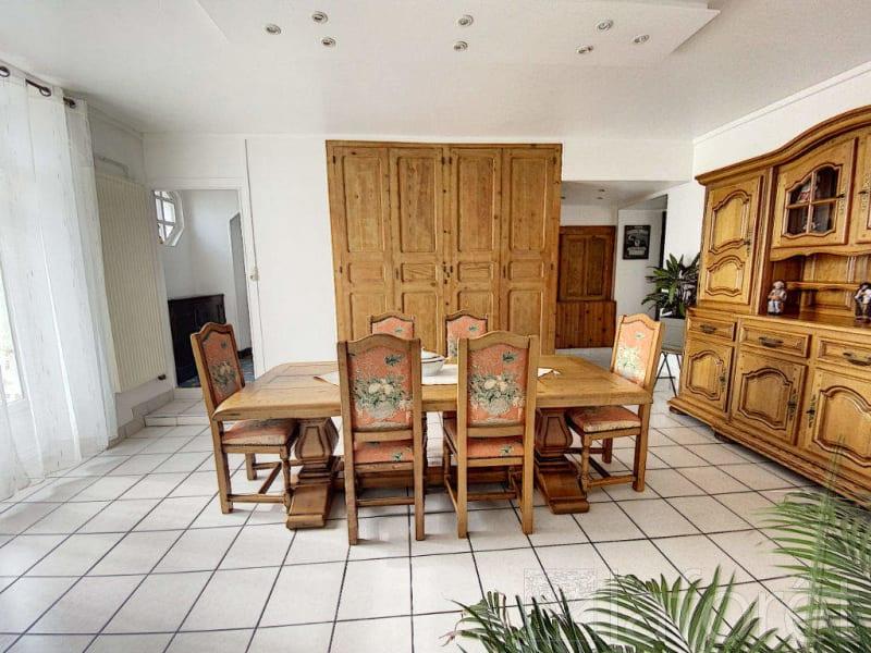 Sale house / villa La cote saint andre 350000€ - Picture 6