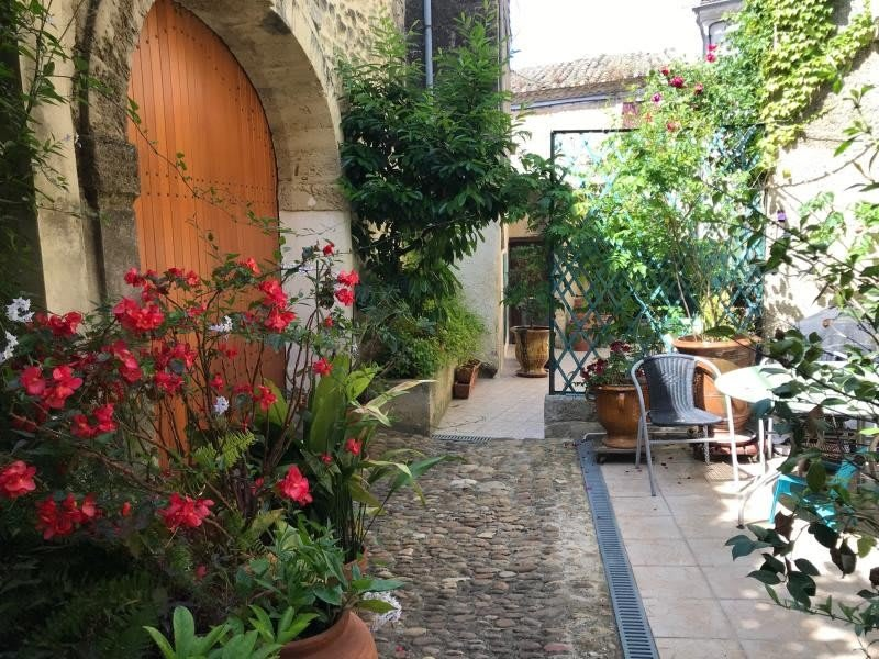Sale house / villa Gallargues le montueux 243 800€ - Picture 4