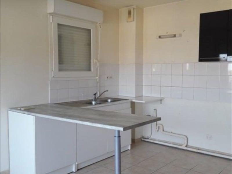 Alquiler  apartamento Marsillargues 560€ CC - Fotografía 2
