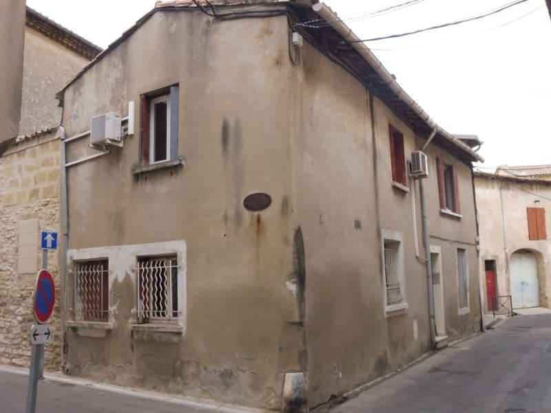 Sale house / villa Lunel 96300€ - Picture 1