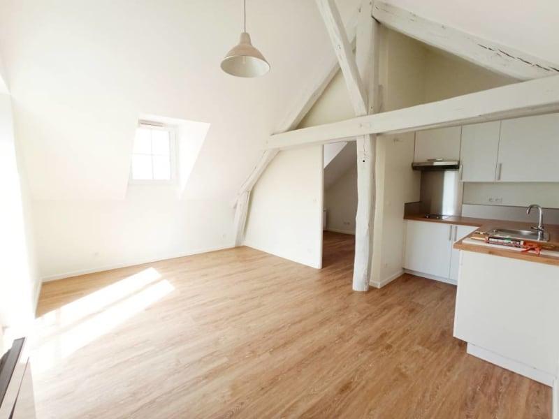 Rental apartment Arpajon 680€ CC - Picture 1