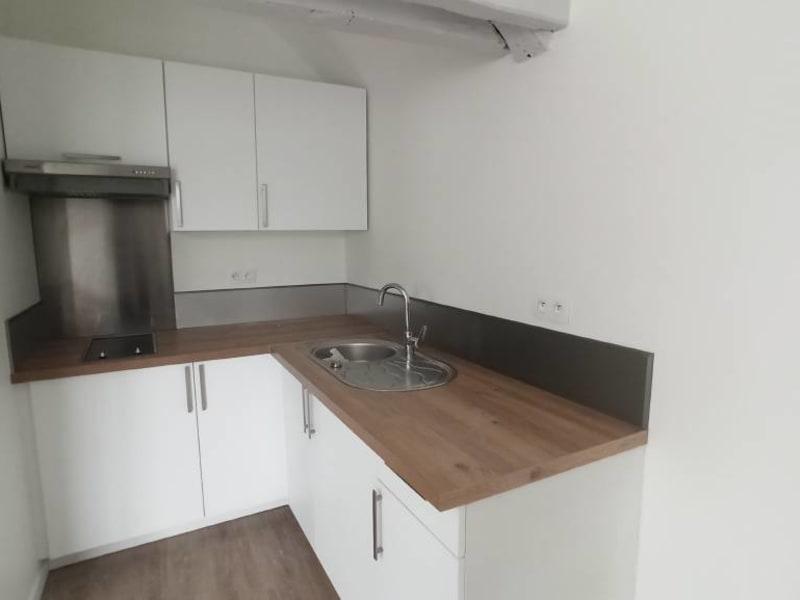 Rental apartment Arpajon 680€ CC - Picture 4