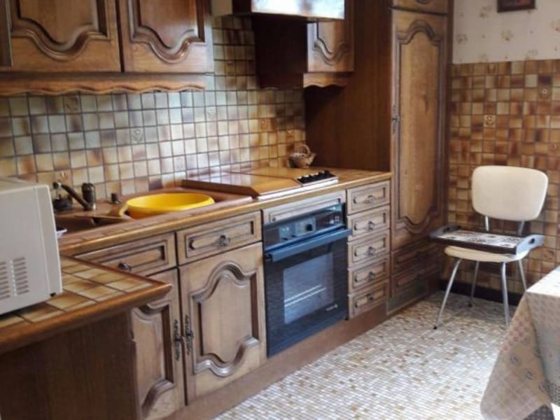 Vente appartement Meaux 189000€ - Photo 3