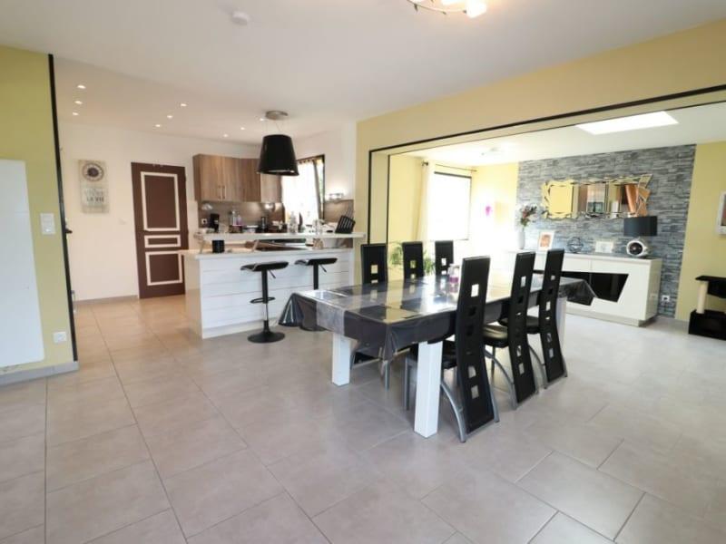 Vente maison / villa Fervaques 225750€ - Photo 2