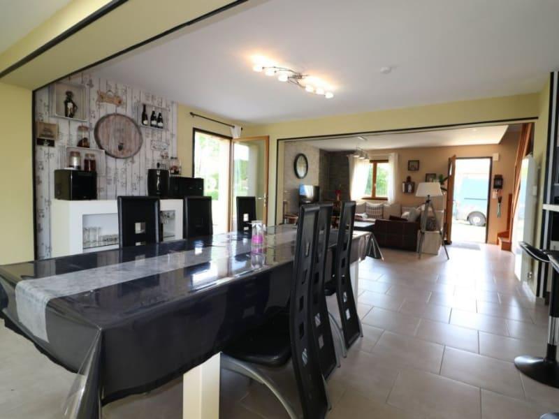 Vente maison / villa Fervaques 225750€ - Photo 3