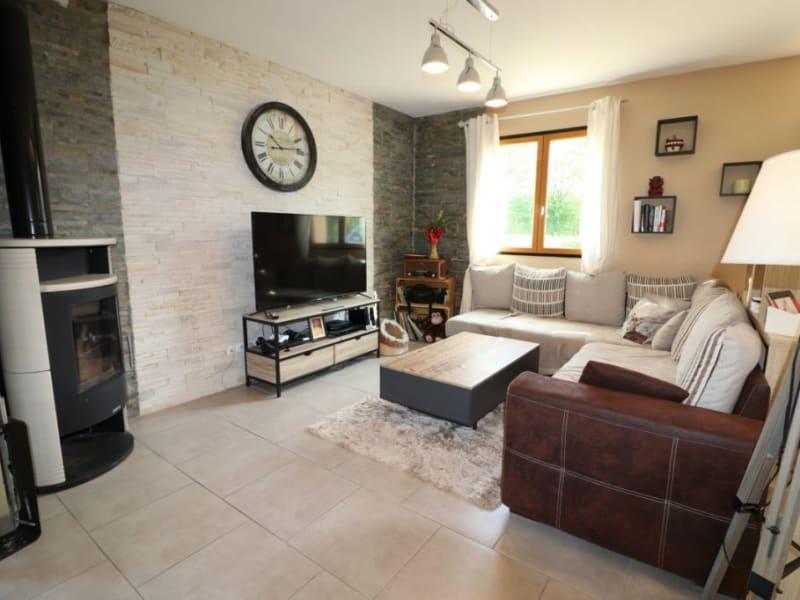Vente maison / villa Fervaques 225750€ - Photo 4