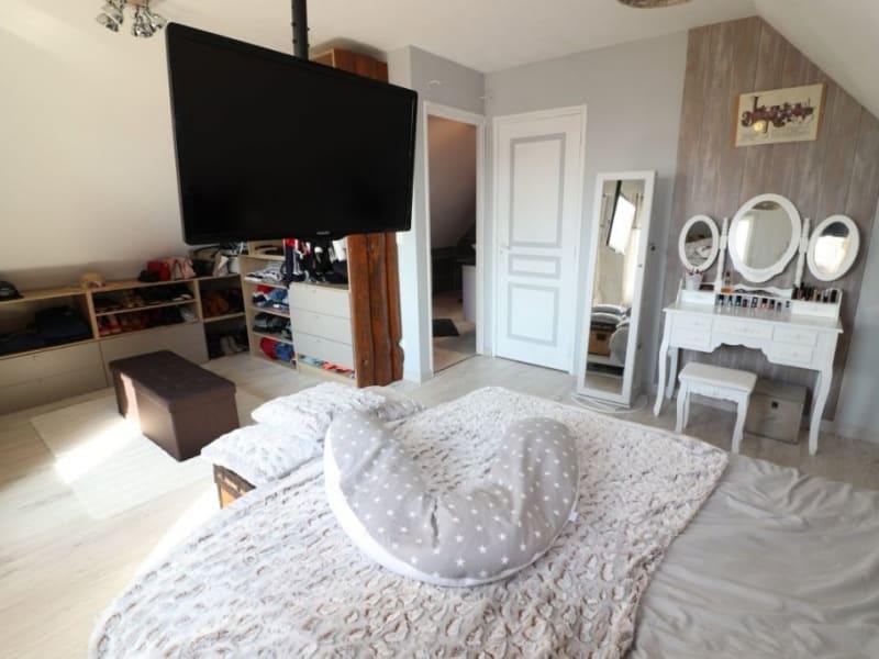 Vente maison / villa Fervaques 225750€ - Photo 6