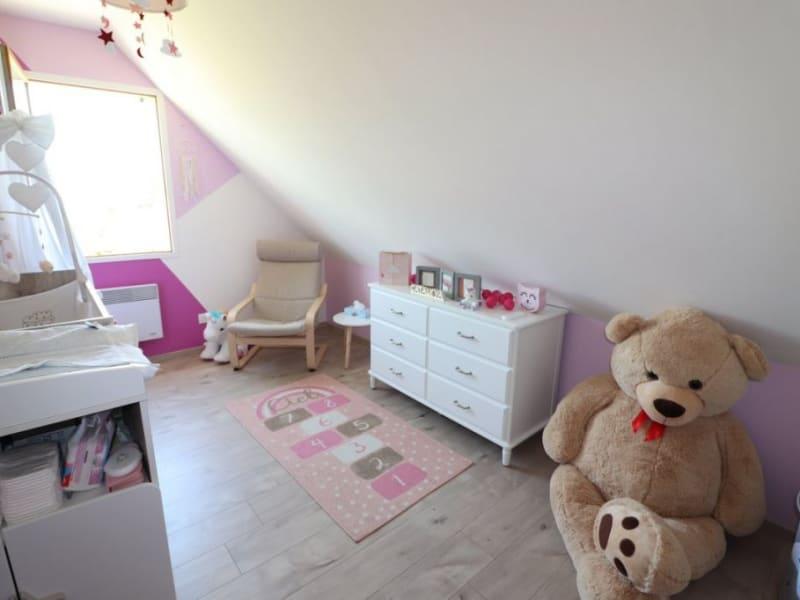Vente maison / villa Fervaques 225750€ - Photo 8
