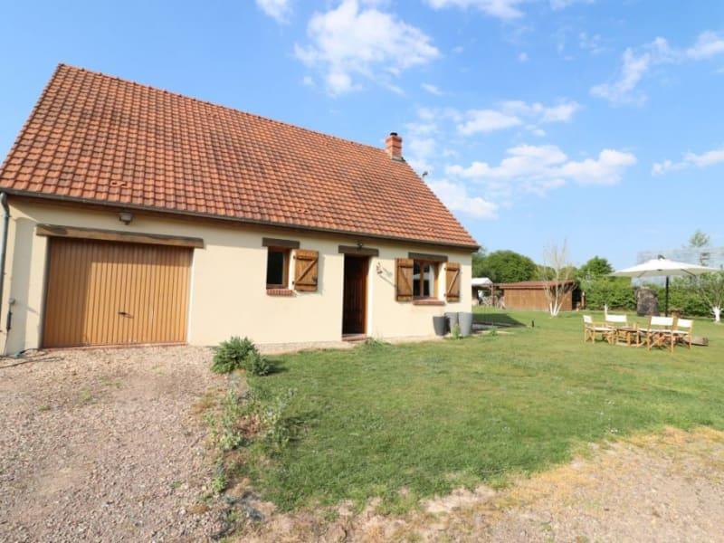 Vente maison / villa Fervaques 225750€ - Photo 9