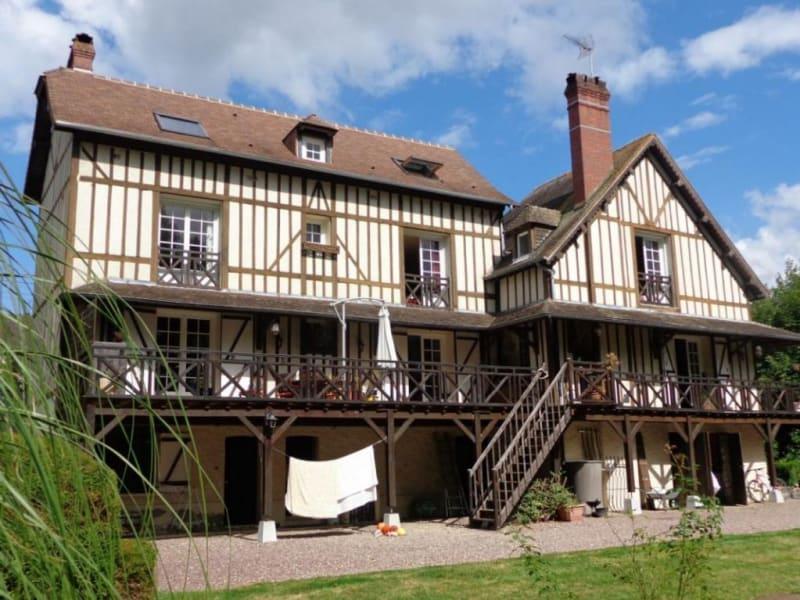 Saint-denis-de-mailloc - 10 pièce(s) - 240 m2