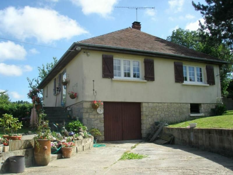 Vente maison / villa Lisieux 142 000€ - Photo 1