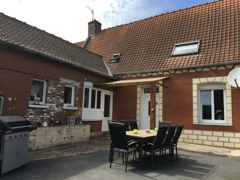 Vente maison / villa Delettes 306800€ - Photo 8