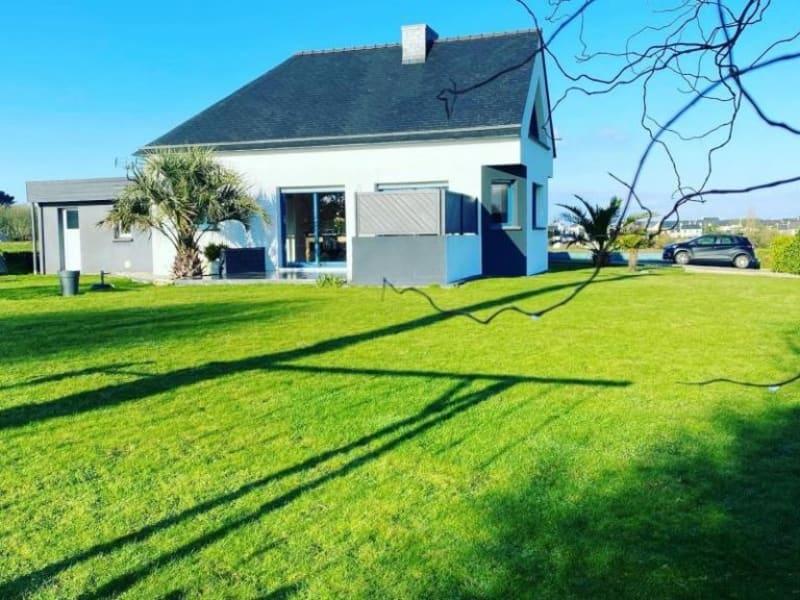 Sale house / villa St pabu 319000€ - Picture 2