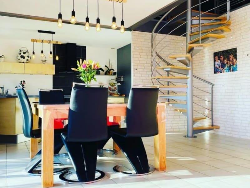 Sale house / villa St pabu 319000€ - Picture 5