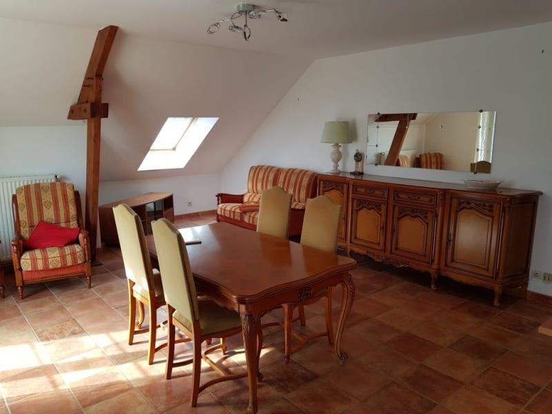 Sale apartment Pont sur yonne 128500€ - Picture 4