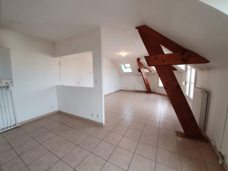 Sale apartment Pont sur yonne 92 000€ - Picture 1