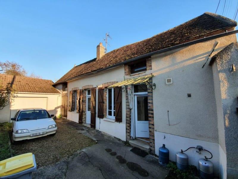 Vente maison / villa Courlon sur yonne 92500€ - Photo 1