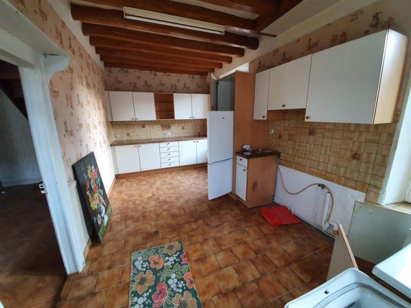 Vente maison / villa Courlon sur yonne 92500€ - Photo 2