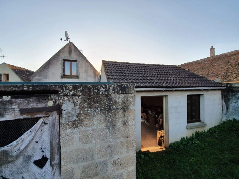 Sale house / villa Courlon sur yonne 92500€ - Picture 11