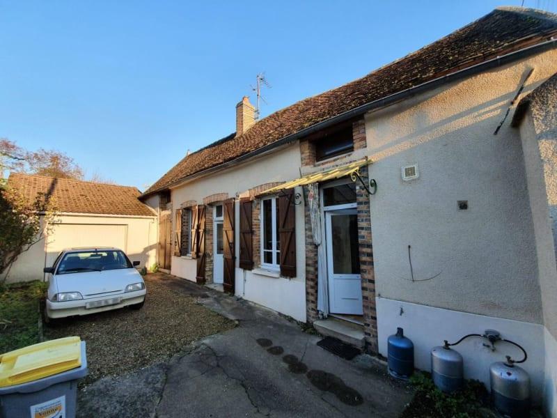 Sale house / villa Courlon sur yonne 92500€ - Picture 13