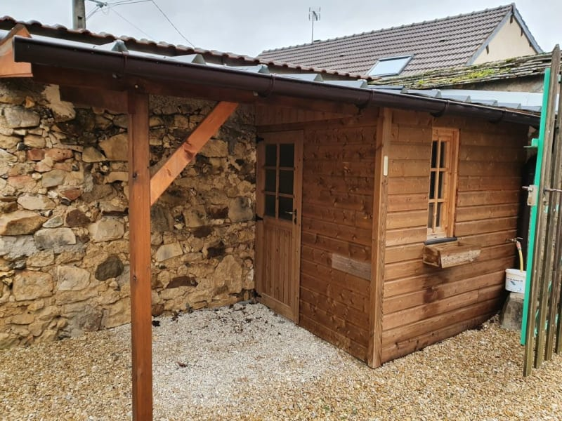 Vente maison / villa Champigny 169500€ - Photo 10