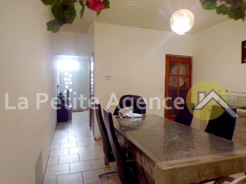 Vente maison / villa Meurchin 111900€ - Photo 2
