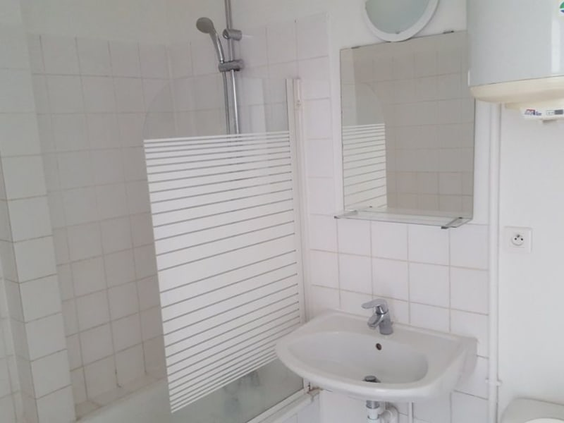 Rental apartment Livry gargan 599€ CC - Picture 3