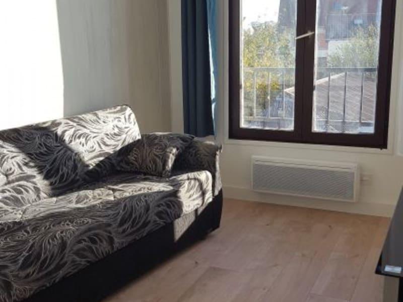 Rental apartment Drancy 569€ CC - Picture 2