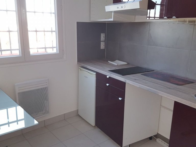 Rental apartment Drancy 569€ CC - Picture 4