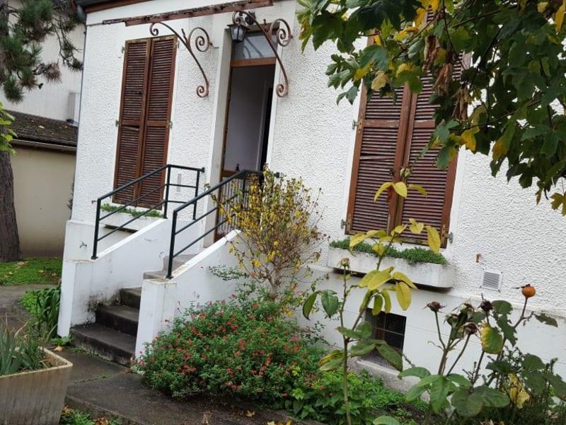 Rental house / villa Les pavillons sous bois 1100€ CC - Picture 1