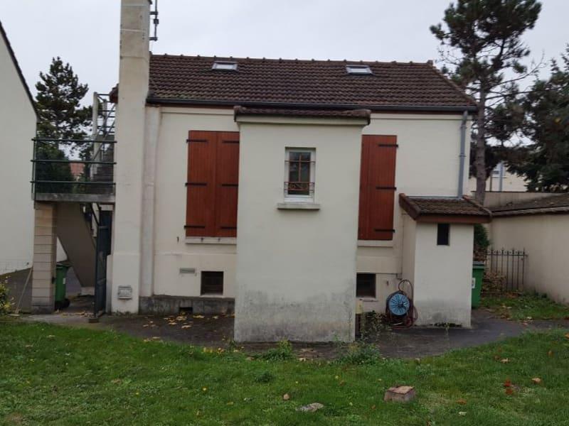 Rental house / villa Les pavillons sous bois 1100€ CC - Picture 2