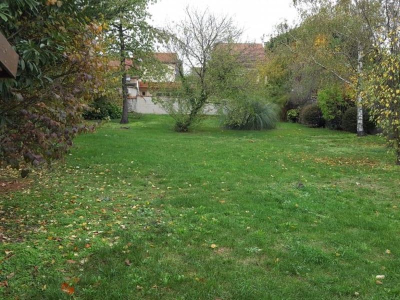 Rental house / villa Les pavillons sous bois 1100€ CC - Picture 4