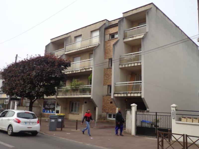 Rental apartment Livry gargan 575€ CC - Picture 1