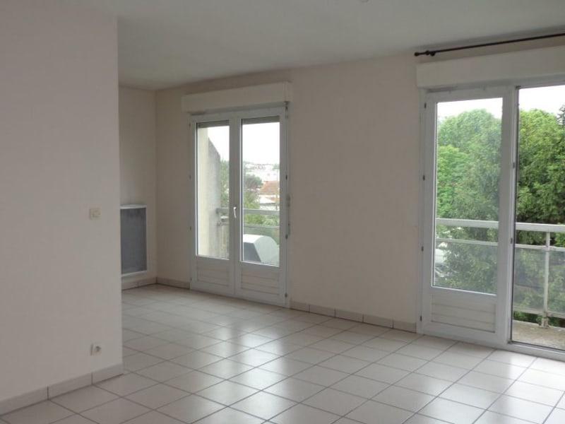 Rental apartment Livry gargan 575€ CC - Picture 3
