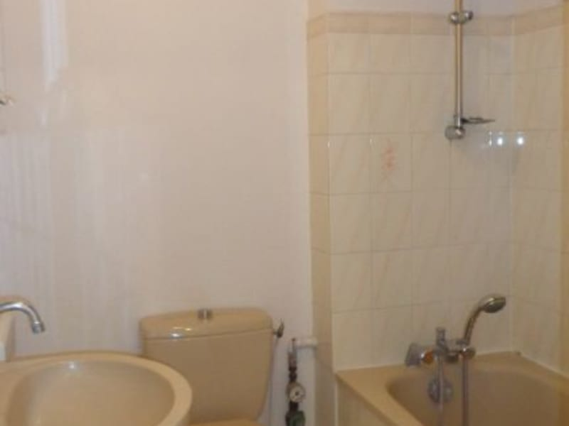 Rental apartment Livry gargan 575€ CC - Picture 10
