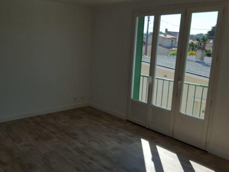 Rental apartment Livry gargan 865€ CC - Picture 1