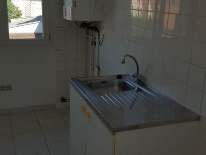Rental apartment Livry gargan 865€ CC - Picture 4