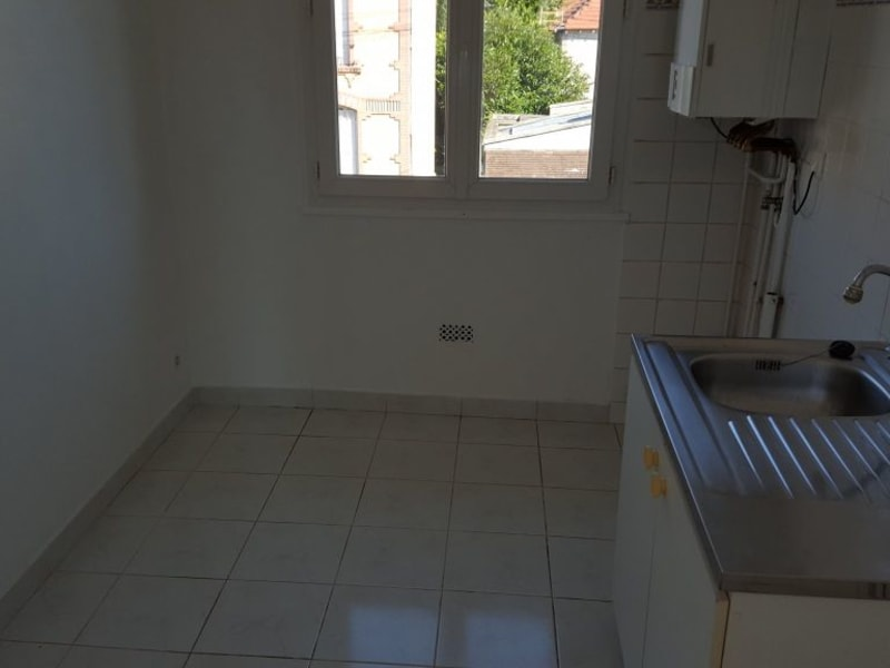 Rental apartment Livry gargan 865€ CC - Picture 6