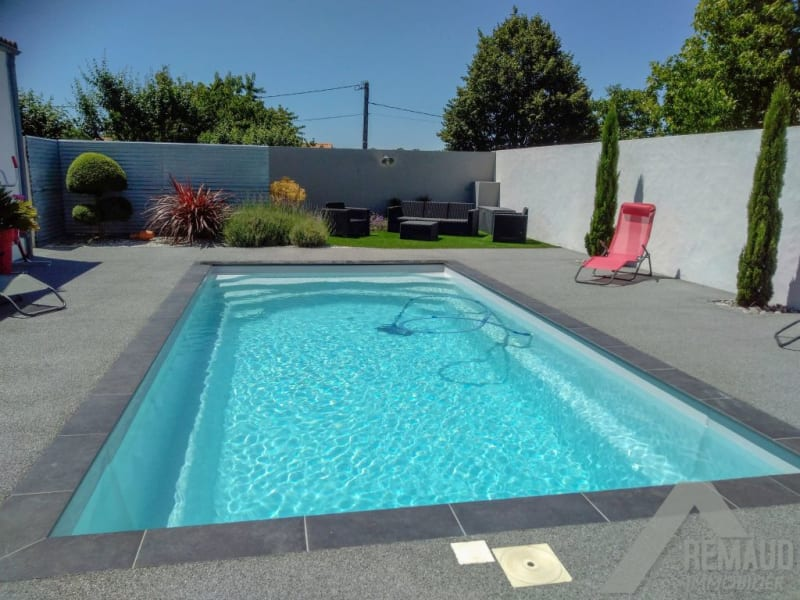 Sale house / villa Aizenay 356340€ - Picture 3