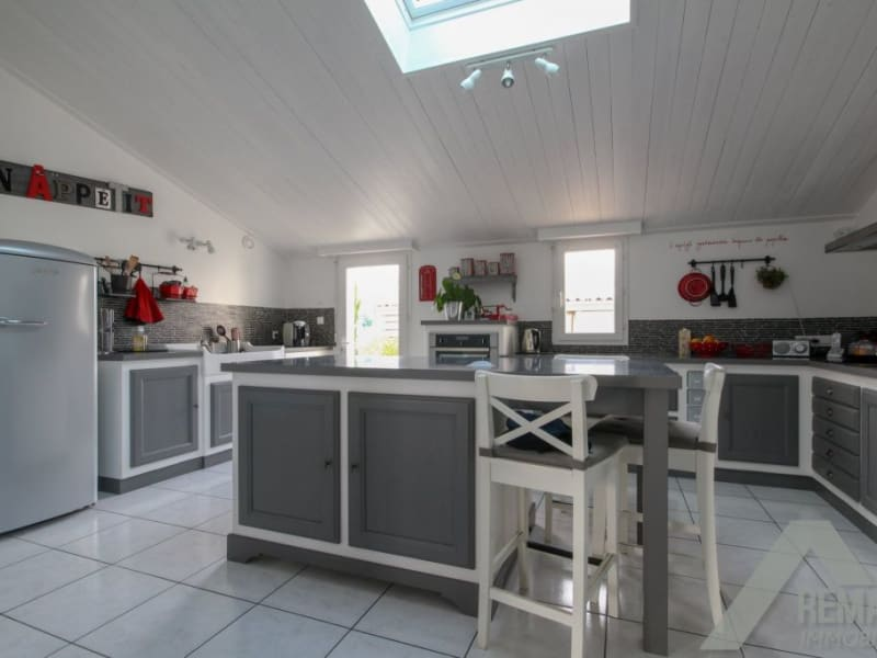 Sale house / villa Aizenay 356340€ - Picture 5