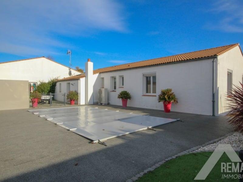 Sale house / villa Aizenay 356340€ - Picture 7