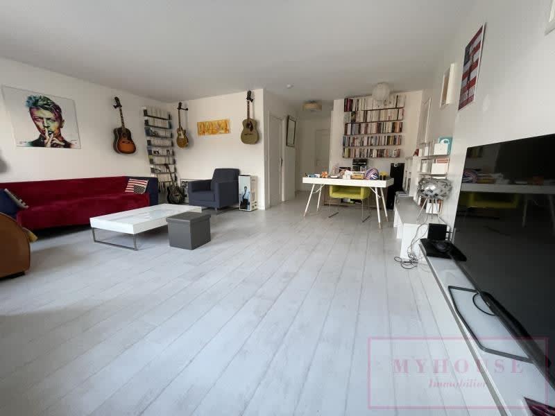 Vente appartement Bagneux 575000€ - Photo 1