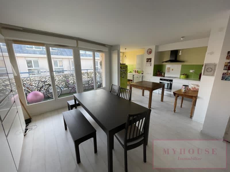 Vente appartement Bagneux 575000€ - Photo 2