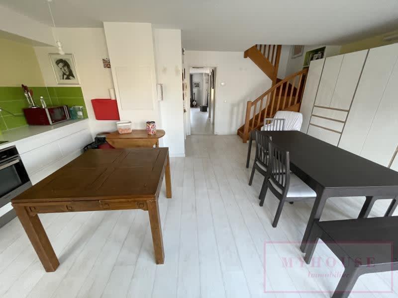 Vente appartement Bagneux 575000€ - Photo 3