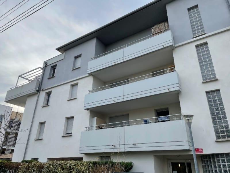 Sale apartment Toulouse 199000€ - Picture 1