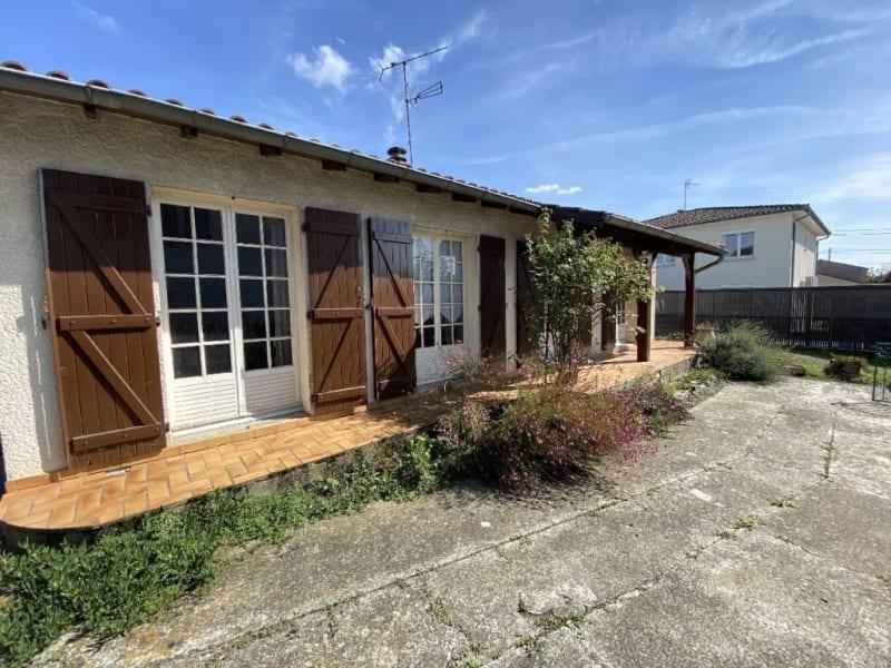 Sale house / villa L' union 345000€ - Picture 6