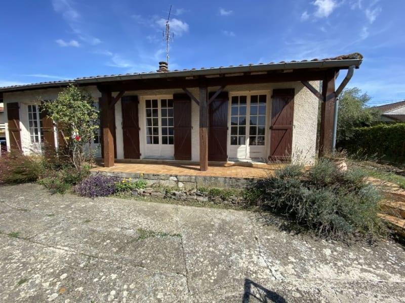 Sale house / villa L' union 345000€ - Picture 7
