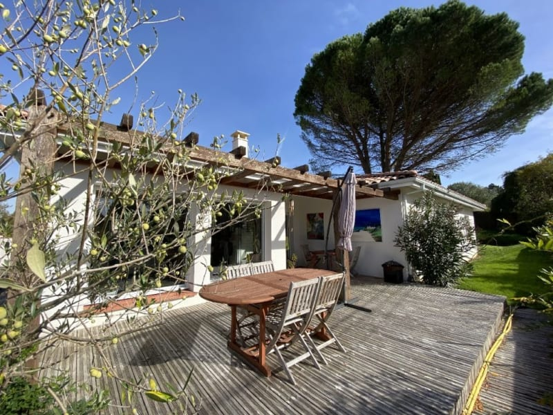 Vente maison / villa Lapeyrouse fossat 449000€ - Photo 1